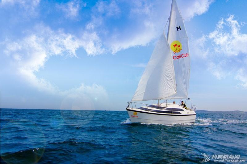 帆船 再卖一条MacGregor 26(美贵格26)帆船游艇【已售出】 3.jpg