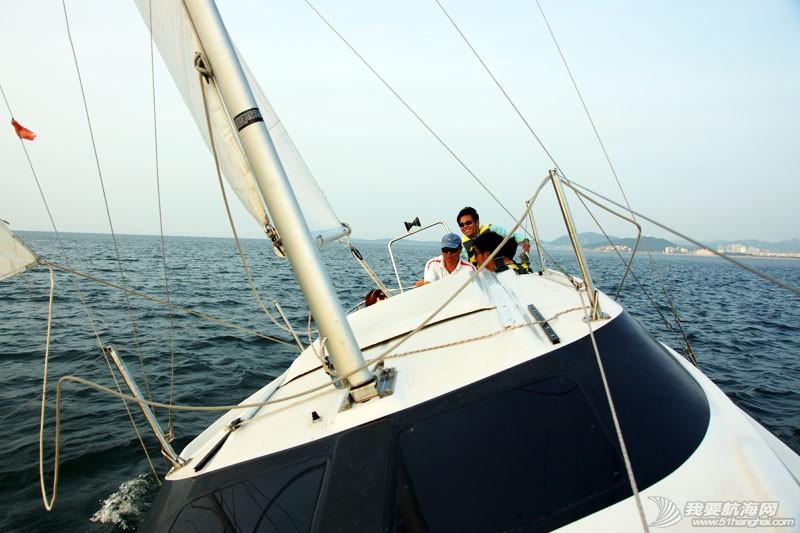 帆船 再卖一条MacGregor 26(美贵格26)帆船游艇【已售出】 4.jpg