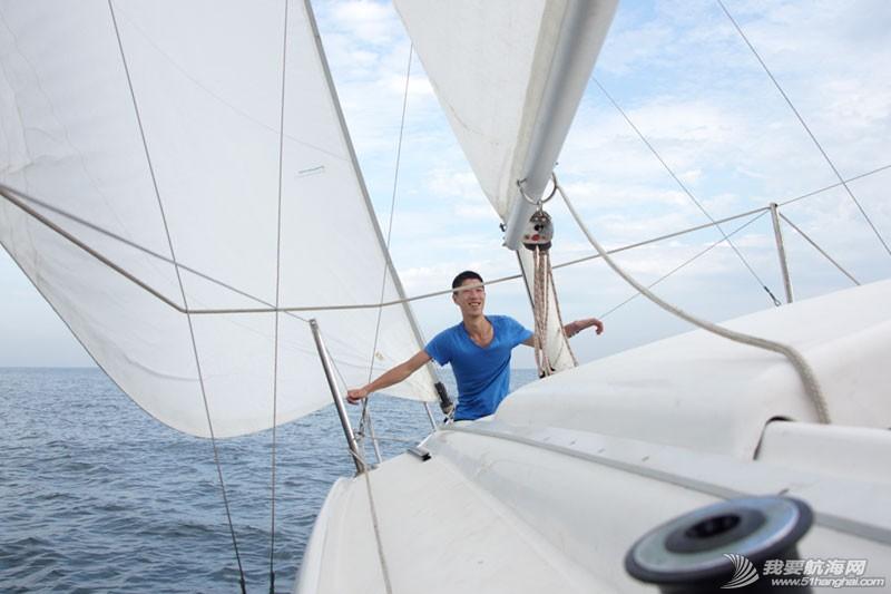 帆船 再卖一条MacGregor 26(美贵格26)帆船游艇【已售出】 5.jpg