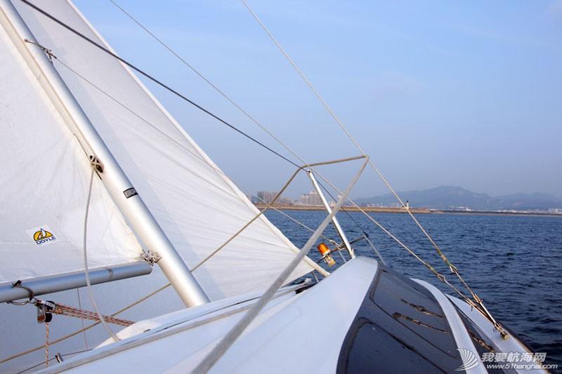 帆船 再卖一条MacGregor 26(美贵格26)帆船游艇【已售出】 10.jpg