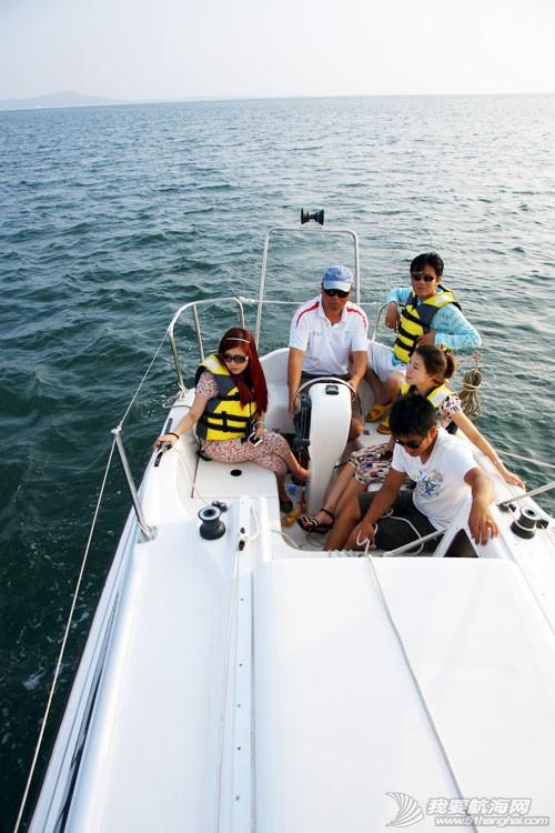 帆船 再卖一条MacGregor 26(美贵格26)帆船游艇【已售出】 12.jpg