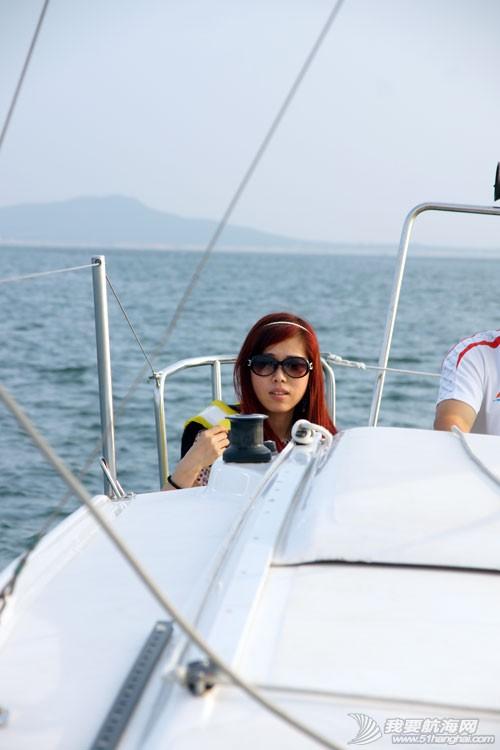 帆船 再卖一条MacGregor 26(美贵格26)帆船游艇【已售出】 17.jpg