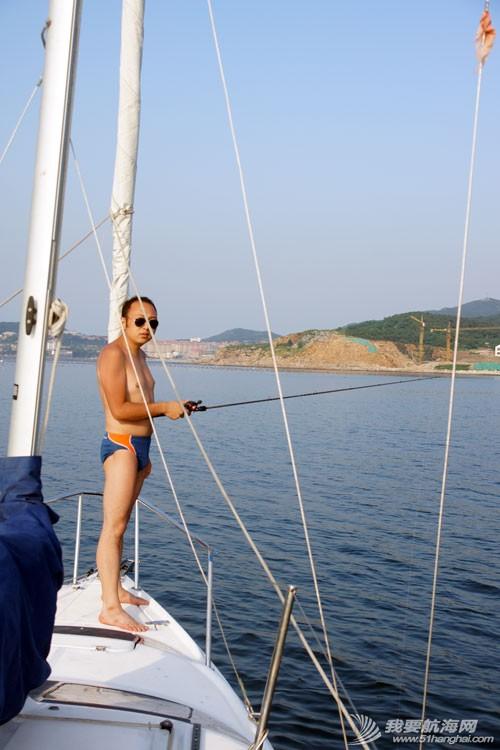 帆船 再卖一条MacGregor 26(美贵格26)帆船游艇【已售出】 20.jpg