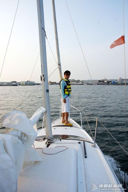 帆船 再卖一条MacGregor 26(美贵格26)帆船游艇【已售出】 21.jpg