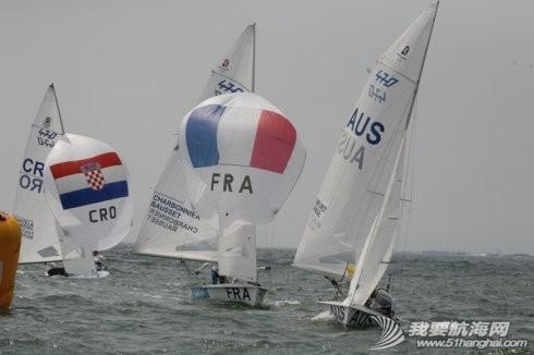 奥林匹克,澳大利亚,斯洛文尼亚,意大利,西班牙 今天澳大利亚帆船运动员获得了今天产生的两枚金牌! 1.jpg