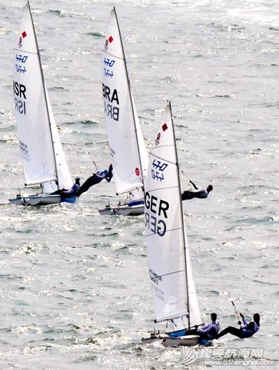 奥林匹克,澳大利亚,斯洛文尼亚,意大利,西班牙 今天澳大利亚帆船运动员获得了今天产生的两枚金牌! 7.jpg