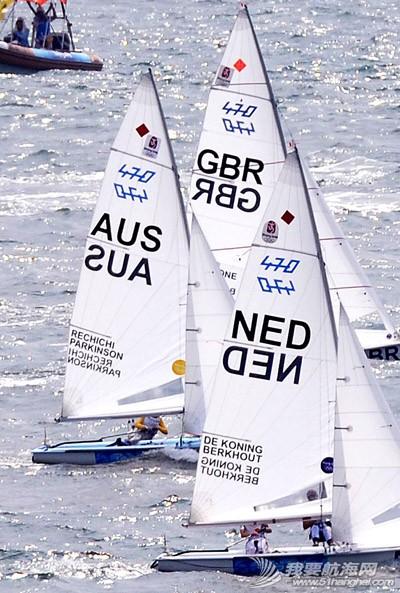 奥林匹克,澳大利亚,斯洛文尼亚,意大利,西班牙 今天澳大利亚帆船运动员获得了今天产生的两枚金牌! 6.jpg