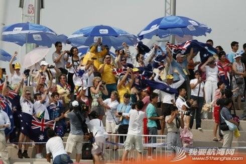 奥林匹克,澳大利亚,斯洛文尼亚,意大利,西班牙 今天澳大利亚帆船运动员获得了今天产生的两枚金牌! 8.jpg
