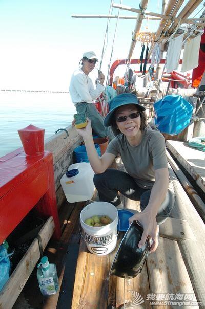 太平公主,旧金山,体能测试,机动车,摄影师 太平公主号帆船的船员 1.jpg