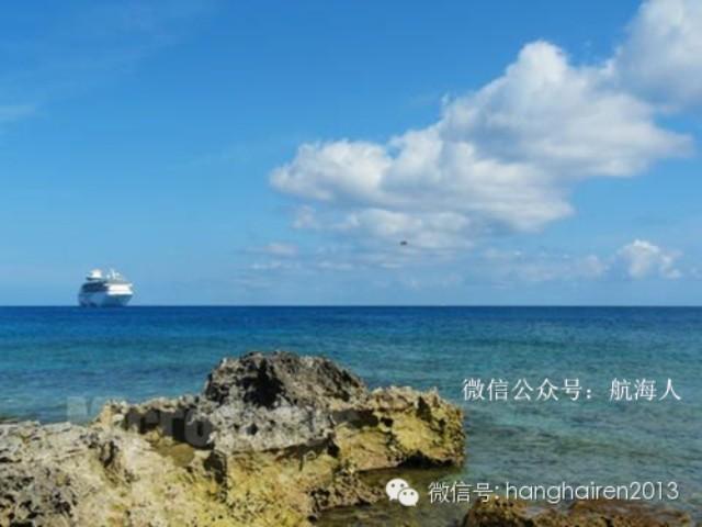 中国 邮轮游:中国高端旅游正兴起 0.jpg