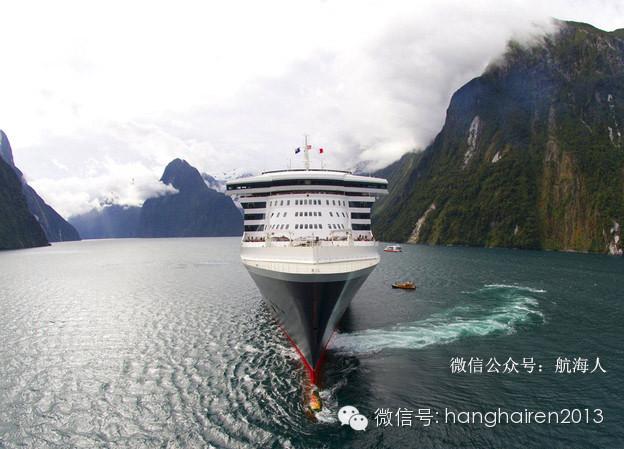 中国 邮轮游:中国高端旅游正兴起 640.jpg