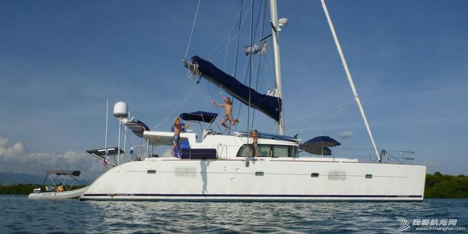 加勒比海,南太平洋,Business,环球旅行,环游世界 史上最爽CEO!三年环球航海,遥控管理公司. image1.jpg