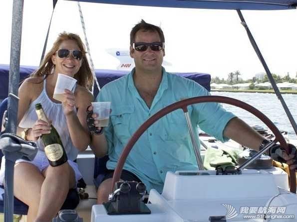 加勒比海,南太平洋,Business,环球旅行,环游世界 史上最爽CEO!三年环球航海,遥控管理公司. image3.jpg