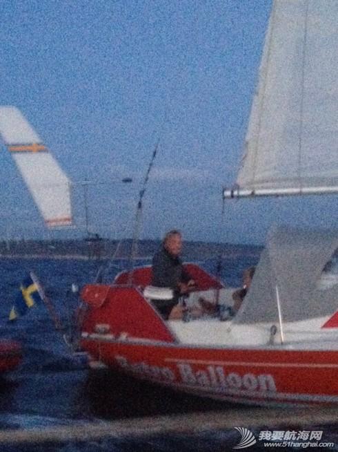 毕业生,俱乐部,英国,领域,挪威 开始慢慢遇到很多年轻的航海同志们,已经进入新的领域赶上南下的季风追寻者行列。 2.jpg