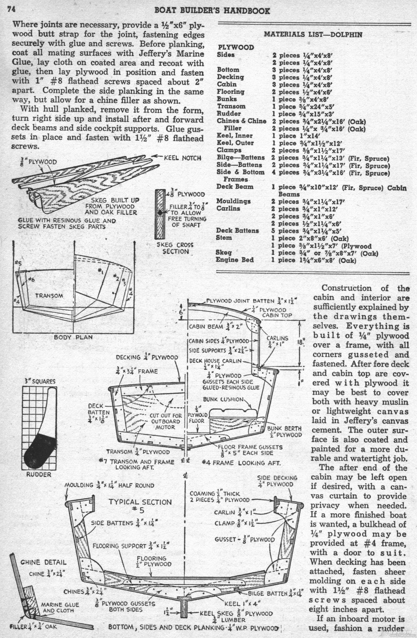 巡逻艇 警察巡逻艇的设计方案 Dolphin3.jpg