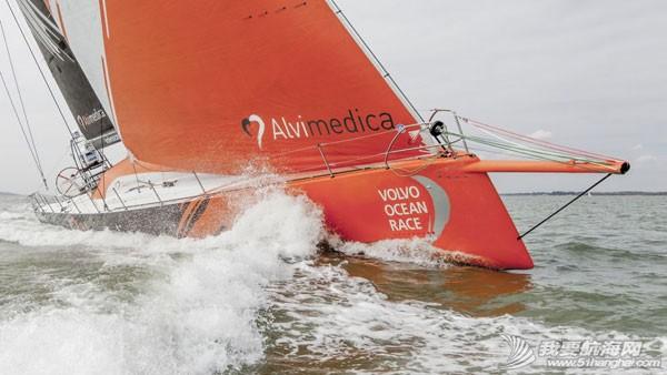 西班牙,challenge,沃尔沃,阿布扎比,sporting 沃尔沃环球帆船赛概况介绍 历时最长的职业赛事 Img404791731.jpg