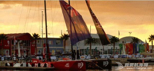 沃尔沃,泰晤士报,安东尼,皮尔斯,诺克斯 沃尔沃环球帆船赛历史冠军榜 40年延续极限传奇 Img404794065.jpg