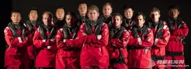 东风队的陈锦浩和杨济儒即将参加沃尔沃环球帆船赛第一赛段比赛。 image0.jpg