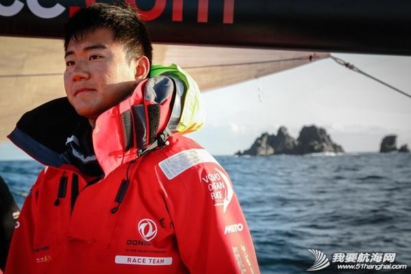 中国船员,中国历史,沃尔沃,创造历史,全世界 Dongfeng Race Team 东风队 640.jpg