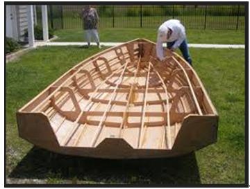 木船DIY要点 木船DIY要点1.1造船之前需要考虑的事情-1.2船体分类—船壳板平铺式 1.png