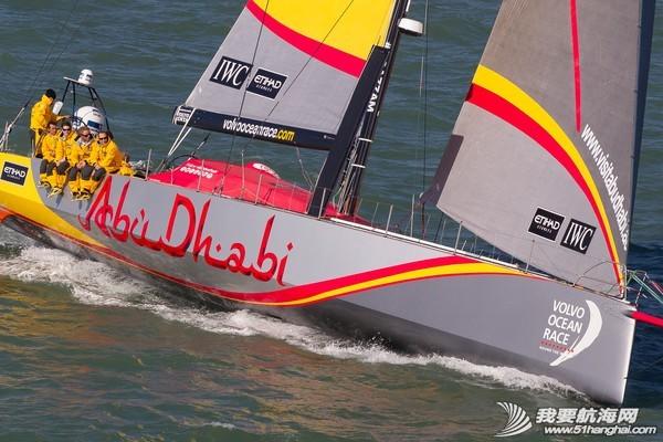 阿布扎比,沃尔沃,阿联酋,阿拉伯,奥运会 Abu Dhabi Ocean Racing 阿布扎比队 0.jpg