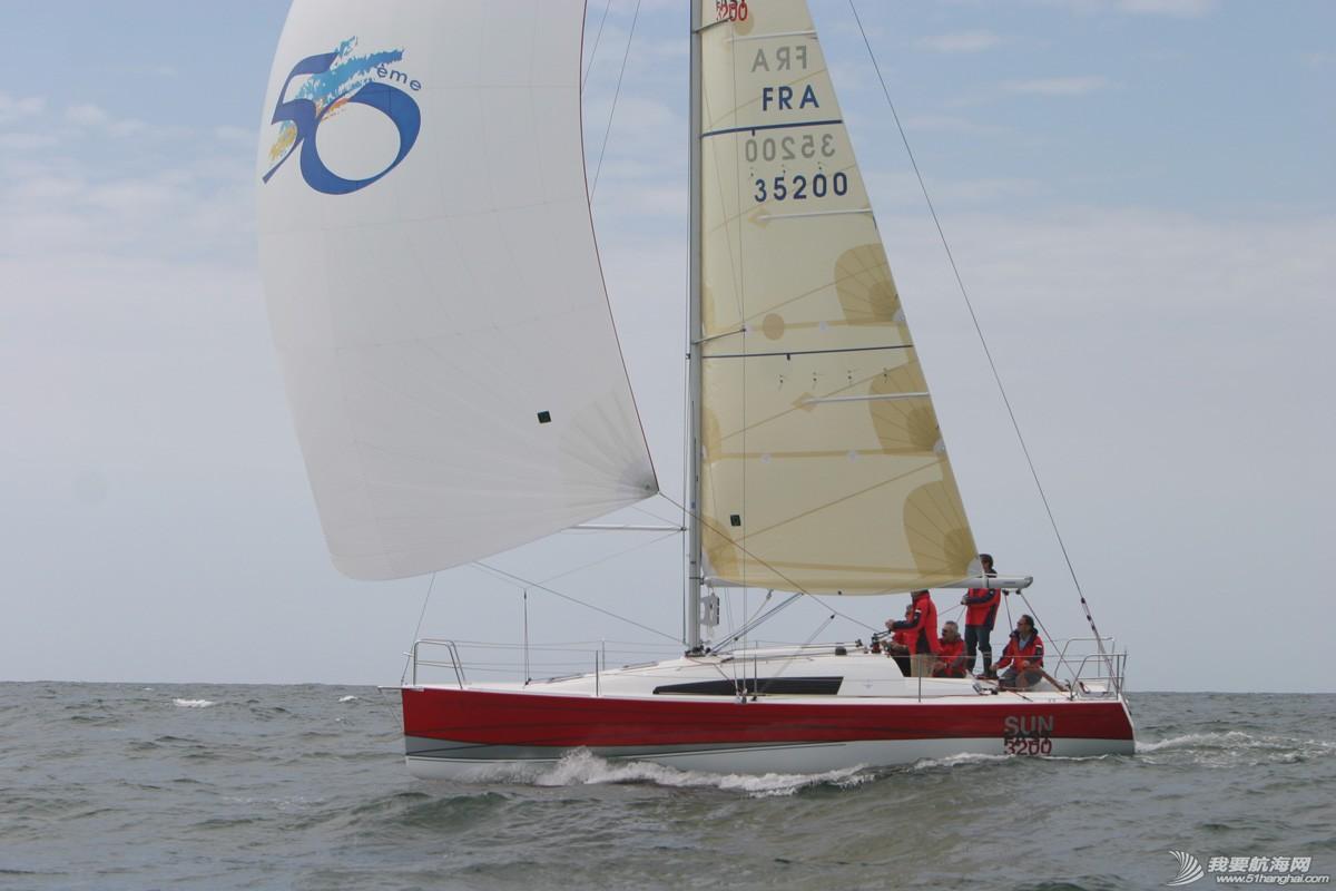 帆船 30英尺左右的单体帆船都有哪些?大家来补充 SF3200-libre.jpg