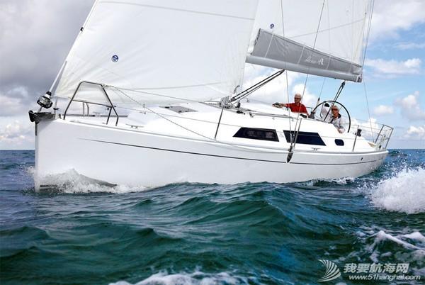 帆船 30英尺左右的单体帆船都有哪些?大家来补充 1.jpg
