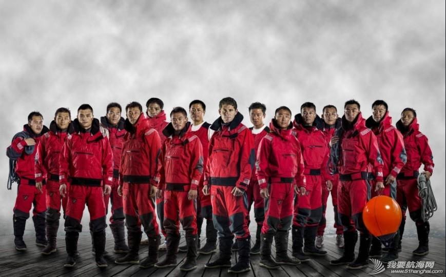 北京时间,塞巴斯蒂安,西班牙,沃尔沃,阿布扎比 2014-15沃尔沃环球帆船赛第一赛段船员名单