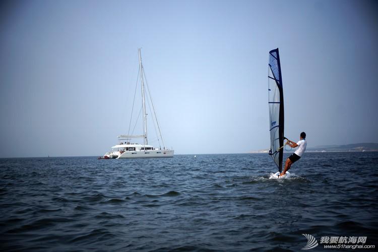俱乐部,帆船,激情,威海 来威海感受帆船的速度与激情--威海海御帆船俱乐部 jlb3.jpg
