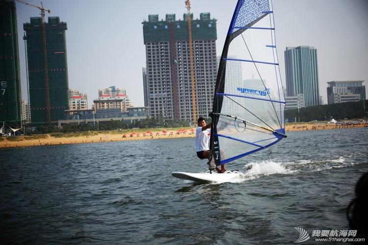 俱乐部,帆船,激情,威海 来威海感受帆船的速度与激情--威海海御帆船俱乐部 jlb4.jpg