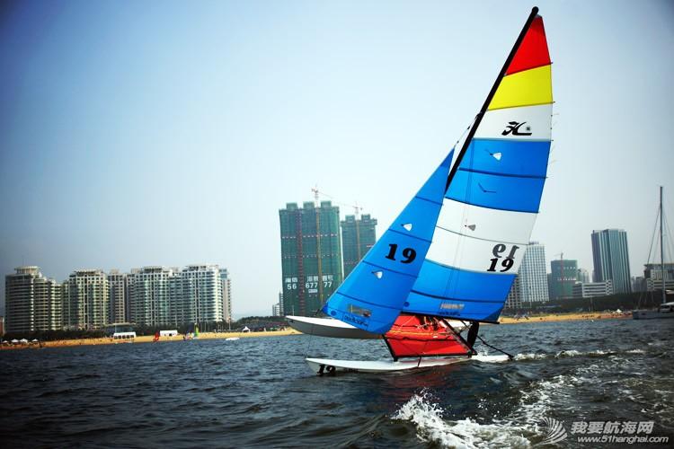 俱乐部,帆船,激情,威海 来威海感受帆船的速度与激情--威海海御帆船俱乐部 jlb5.jpg