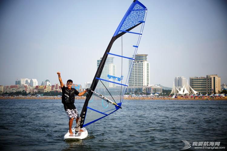 俱乐部,帆船,激情,威海 来威海感受帆船的速度与激情--威海海御帆船俱乐部 jlb8.jpg