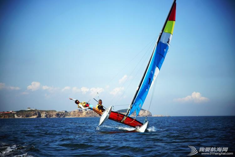 俱乐部,帆船,激情,威海 来威海感受帆船的速度与激情--威海海御帆船俱乐部 jlb16.jpg