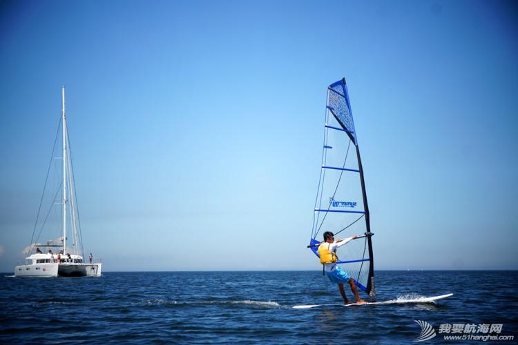 俱乐部,帆船,激情,威海 来威海感受帆船的速度与激情--威海海御帆船俱乐部 jlb15.jpg