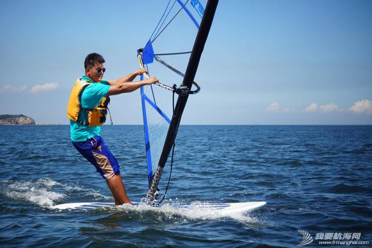 俱乐部,帆船,激情,威海 来威海感受帆船的速度与激情--威海海御帆船俱乐部 jlb14.jpg