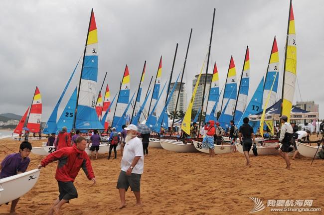 俱乐部,帆船,激情,威海 来威海感受帆船的速度与激情--威海海御帆船俱乐部 1.jpg