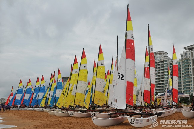俱乐部,帆船,激情,威海 来威海感受帆船的速度与激情--威海海御帆船俱乐部 2.jpg