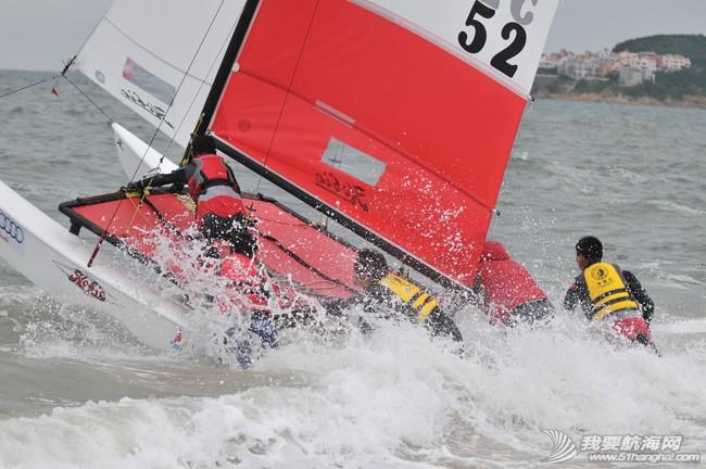 俱乐部,帆船,激情,威海 来威海感受帆船的速度与激情--威海海御帆船俱乐部 4.jpg