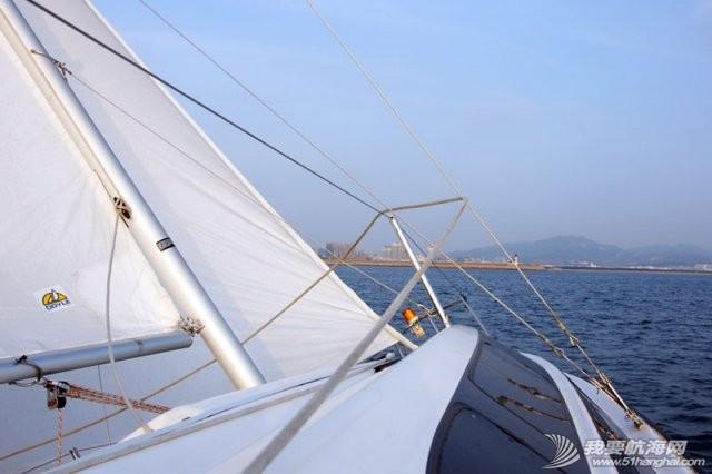 美国,便宜,帆船,进口 低价出售美国原装全新机帆两用帆船美贵格MacGregor26 10.jpg