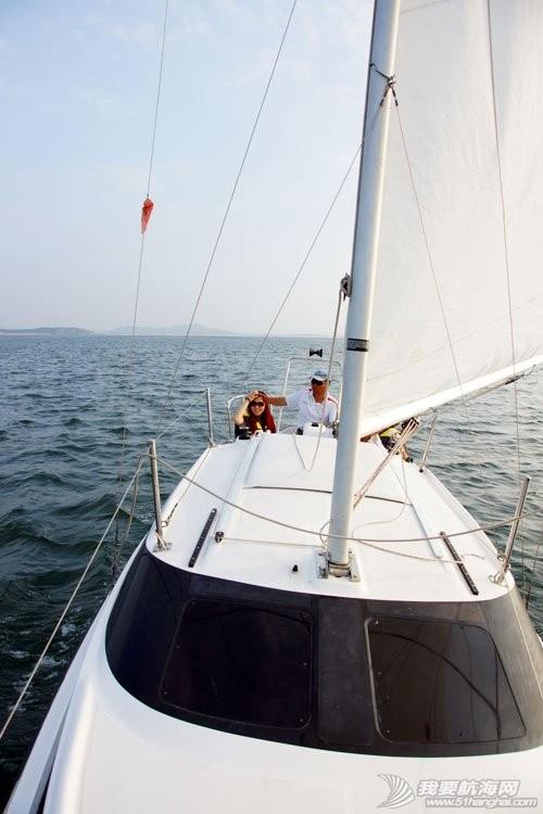 美国,便宜,帆船,进口 低价出售美国原装全新机帆两用帆船美贵格MacGregor26 24.jpg