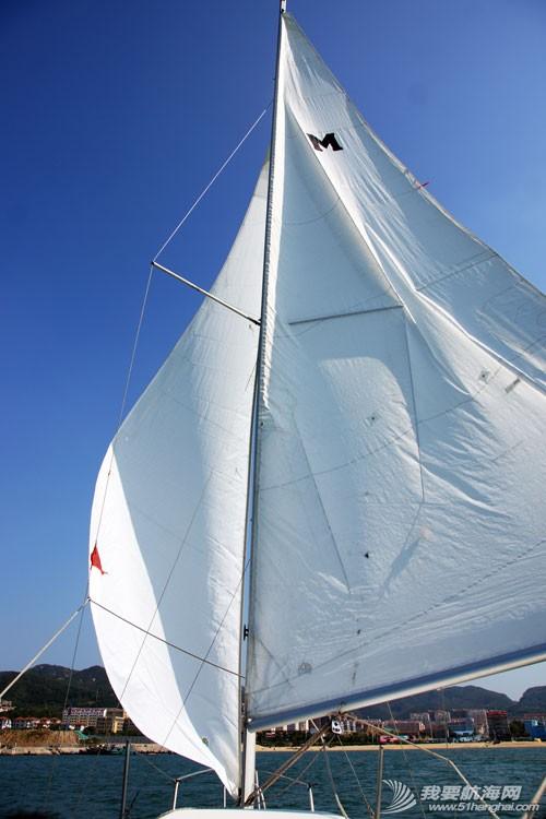美国,便宜,帆船,进口 低价出售美国原装全新机帆两用帆船美贵格MacGregor26 46