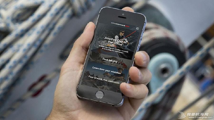 搜狐体育,沃尔沃,手机客户端,Google,官方网站 如何关注2014-15沃尔沃环球帆船赛