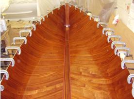 种类 木船DIY要点3.4夹子---在造船圈子里,这已经是个陈词滥调但还需重申。 1.png