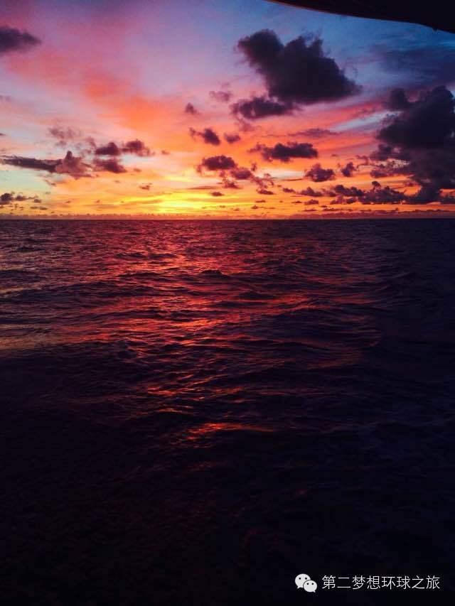 夏威夷,太平洋,洛杉矶,波士顿,加州红 海天之间,随梦想前行! 0.jpg