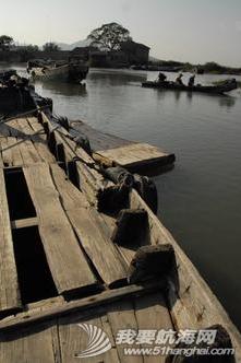 太平公主,湄公河,探险家,所有权,可行性 操舟记 01--- 小船计划是在一次返回诏安做田野调查时决定的。 11.png