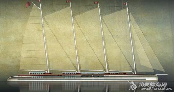 """绿色环保,土耳其,热带雨林,摩纳哥,交响曲 """"梦想交响曲""""号帆船承载了船主对航海的满腔热情和对独特性的追求 4.png"""