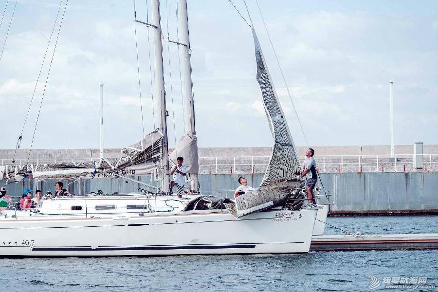 中国人,生活方式,生活空间,大自然,小孩子 中国杯帆船赛顾问罗锦辉的极简主义的海上精神 image0.jpg