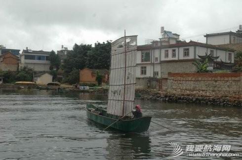 中国,大理,东岸,洱海,帆船 滇船记 14 ---相邀乘才村人氏奚老师环海 8.jpg