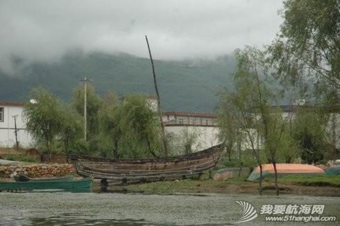 中国,大理,东岸,洱海,帆船 滇船记 14 ---相邀乘才村人氏奚老师环海 9.jpg