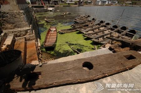 旅游景区,帆船运动,顺时针,张全景,云南 滇船记 2 --- 洱海是此次调查的第二个湖泊。 3.jpg